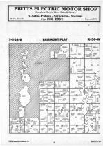 Map Image 031, Martin County 1987